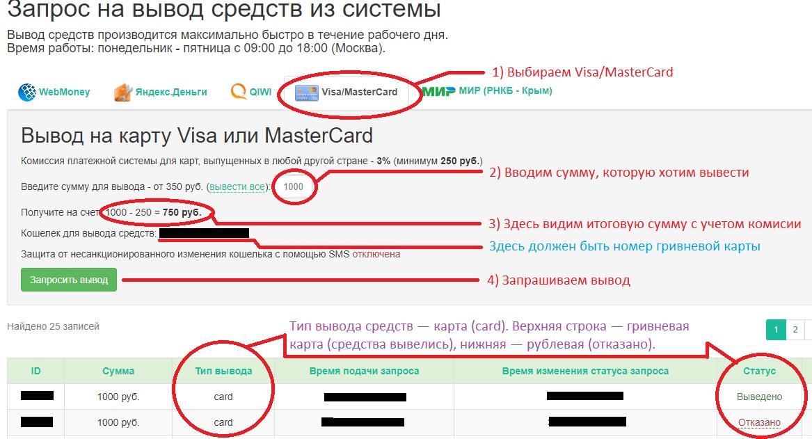 Visa обмен валюты астана евразия